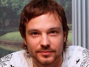 Алексей Чадов. Актер.