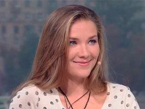 Анастасия Веденская. Актриса.