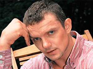 Владимир Епифанцев. Актер