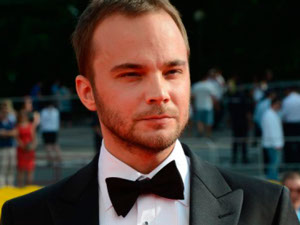 Андрей Чадов. Актер.