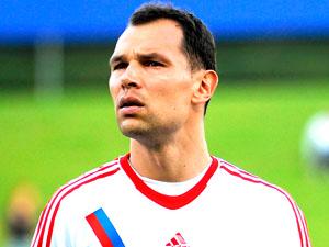 Сергей Игнашевич. Футболист.
