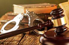 Услуги адвоката по уголовным делам в Москве