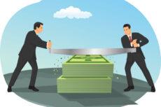 МЕТОДИЧЕСКИЕ РЕКОМЕНДАЦИИ при дроблении бизнеса