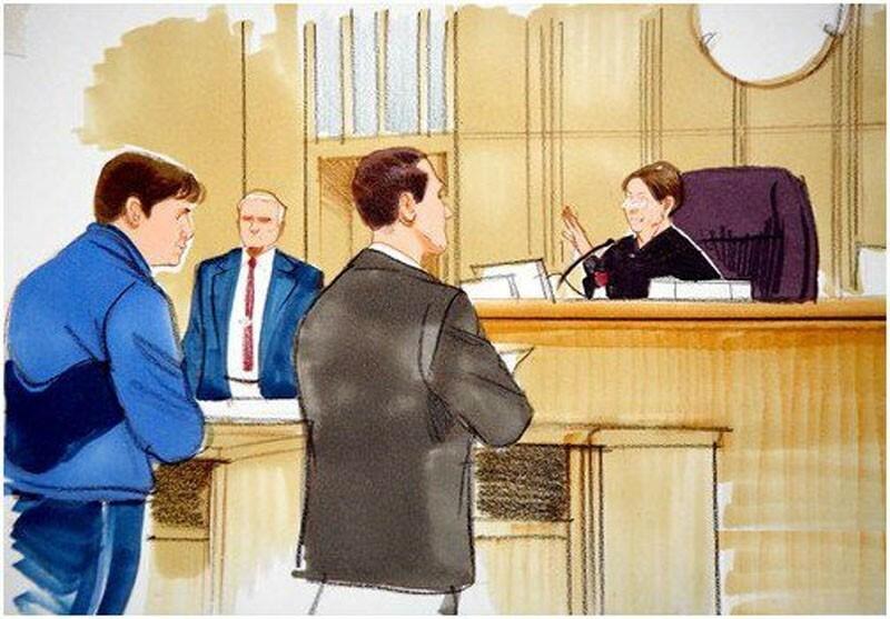 Адвокат по уголовным делам Усачев А.В. О работе адвоката по уголовным делам