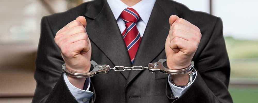 Усачев и партнеры Услуги адвоката по экономическим преступлениям